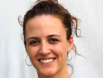 Shanti Hellerich