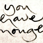 youhaveenough